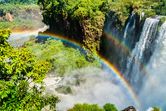 She´s a Rainbow (**capture the essential**) Tags: 2019 argentina argentinien iguacu sonya6300 sonye18200mmoss sonyilce6300 southamerica südamerika wasserfall wasserfälle waterfall waterfalls