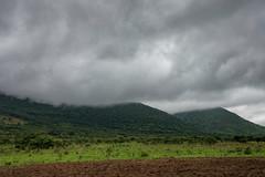 Замбия, по дороге (Oleg Nomad) Tags: африка замбия природа небо облака zambia africa road nature sky clouds safari travel