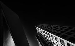 architecture triangle (MAICN) Tags: lines dortmund architektur building mono linien sw bw blackwhite monochrome geometrisch schwarzweis architecture einfarbig 2019 geometry gebäude