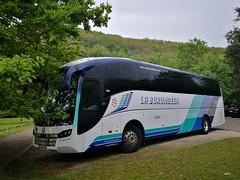 Sunsundegui Sc7 Man de La Burundesa (Bus Box) Tags: autobus bus movilidad transportepublico burundesa sunsundegui señoriodebertiz sc7 man