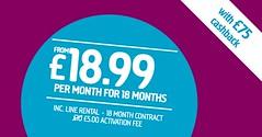 La nueva oferta de Plusnet la ha convertido en una de las ofertas de banda ancha más baratas del Reino Unido. https://t.co/i1d4taKQrQ https://t.co/YQuXIMokwc (LaComparacion.com) Tags: la nueva oferta de plusnet ha convertido en una las ofertas banda ancha más baratas del reino unido httpstcoi1d4takqrq httpstcoyquximokwc