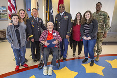 190424-Z-AL508-1103 (NJ Department of Military and Veterans Affairs) Tags: worldwarii greatestgeneration newjerseyveteransmemorialhomeatparamus veteran veterans service newjerseydepartmentofmilitaryandveteransaffairs njdmava newjerseydistinguishedservicemedal statemedalceremony award recognition nj newjersey stateofnewjersey usarmy army usa soldier soldiers usnavy navy usn seaman seamen usmarinecorps marinecorps usmc marine marines uscoastguard uscg ususcoastguardmerchantmarine paramus us