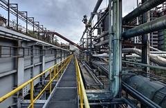 cokes21 (Geert Orange_Crush VP) Tags: abandoned industrial cockerill cokes urbanexploring