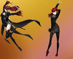 Persona 5 Royal announced, Coming 2020 in the West (Read News) Tags: game news 2020 announced coming persona royal west