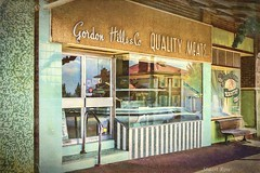 Crookwell Quality Meats and Country Deli (Stuart Row) Tags: crookwell shop store butcher deli delicatessen vintage classic urban street