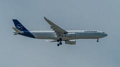 D-AIKO (gankp) Tags: washingtondullesinternationalairport international airplanespotting airbus daiko explorethenew