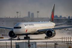Air Canada | Boeing 777-333(ER) | C-FITU | YYZ (tremblayfrederick98) Tags: