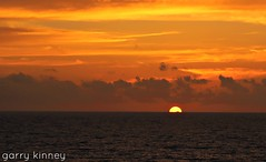 Mexico 2019 (Garry's lens....) Tags: cruise ocean beauty nature outdoors colorful pretty sunset sun picmonkey