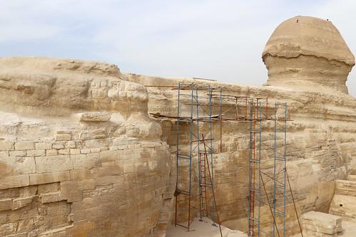Pyramides de Gizeh et Mosquées du Caire