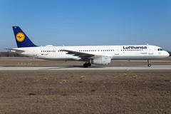 Lufthansa A321-131 D-AIRT (wapo84) Tags: fra eddf a321 lufthansa dairt