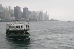 'Meridian Star' approaches the Tsim Sha Tsui ferry pier (Marcus Wong from Geelong) Tags: starferry ferry victoriaharbour victoriaharbor hongkong hongkong2019