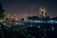 Canal (bdrc) Tags: malaysianphotographer sony sonyalpha sonyimages sonyuniverse asdgraphy mirrorless alphauniversemy alphauniverse sonyalphamy sonyalphauniverse sonymalaysia a7m3 a7iii ultrawide laowa zerod venusoptics 15mm f2 prime manual singapore landscape urban city view scenery travel night water river lake condominium apartment building canal