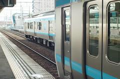 Newer Diesel Cars (しまむー) Tags: sony slta57 a57 α57 minolta af zoom 2885mm f3545 trip train sanriku rias line 三陸鉄道リアス線