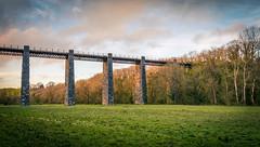 Kilcummer Bridge (AlanMcPhotography) Tags: bridgetown abbey cork landscape history viaduct