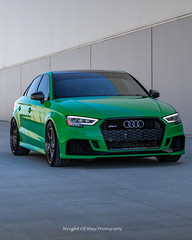 Untitled (Wright Of Way Photography) Tags: audi a3 s3 rs3 quattro turbo skol stance