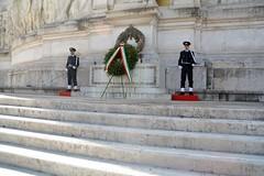 25 aprile (giorgiorodano46) Tags: aprile2019 april 2019 giorgiorodano roma italy festadellaliberazione militeignoto coronadifiori