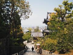 知恩院(Kyoto Japan ) (Wan.L) Tags: オリンパス 佛教 buddhism asia temple view penf olympus m43 寺 寺廟 京都 知恩院 日本