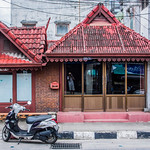 2019 - Koh Samui - Nathon Town Market Street thumbnail