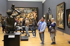 rijkmuseum amsterdam (andrevanb) Tags: amsterdam rijkmuseum art 16thcentury painting