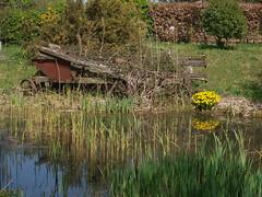 Hollow Trees Farm, Semer, Suffolk (The original SimonB) Tags: hollowtreesfarm semer suffolk april 2019 olympus e420
