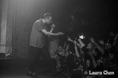 The Good, The Bad & The Queen_3 (Gig Junkies) Tags: alternativerock artrock damonalbarn laurachen london merrieland o2academy palladium paulsimonon simontong thegoodthebadthequeen tonyallen