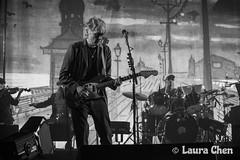 The Good, The Bad & The Queen_2 (Gig Junkies) Tags: alternativerock artrock damonalbarn laurachen london merrieland o2academy palladium paulsimonon simontong thegoodthebadthequeen tonyallen