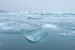 Jökulsárlón (craig.denford) Tags: jökulsárlón glacial lagoon iceland glacier vatnajokull craig denford canon 7d mark ii manfrotto