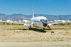 USAF Boeing T-43 71-1403 in AMARC (Mark_Aviation) Tags: amarc amarg 309th maintenance group storage boneyard davis monthan air force base tucson arizona az desert usaf boeing t43 711403 aircraft airplane military jet old loud