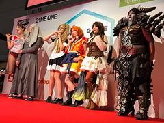 Digital Game Manga Show 2017 - Strasbourg (CFotoPassion) Tags: show iphone manga 2017 strasbourg game 7 digital