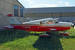 I-ACIR   Piper PA-28-140 Cherokee C [28-26747] Rieti~I 24/08/2014 (raybarber2) Tags: 2826747 airportdata cn2826747 filed flickr iacir italiancivil liqn planebase raybarber single