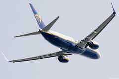 EI-GJK (Andras Regos) Tags: aviation aircraft plane fly airport bud lhbp spotter spotting ryanair boeing 737 b738 goaround
