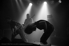 Be Under Arms live @ Kultopia (5 von 25) (zerosusi) Tags: beunderarms kultopiahagen kultopia zerosusi sonyalpha monochrome sw band concert konzert bühne stage