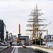 TALL SHIP GEORG STAGE [FROM DENMARK]-151929