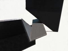 abstracto geométrico. (Luis Mª) Tags: bidasoatxingudi afiiae abstracto irún geometría escultura