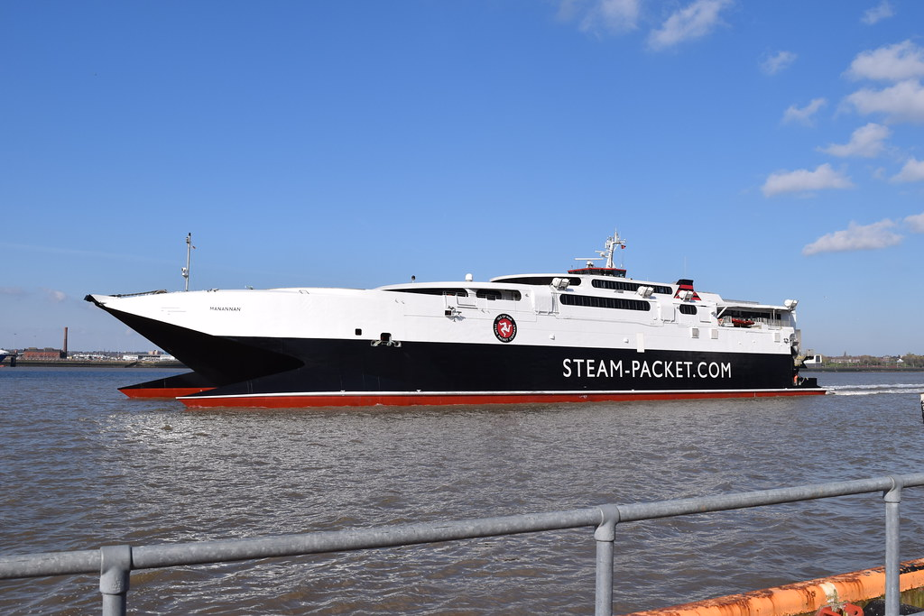 The World's Best Photos of manannan and steampacket - Flickr Hive Mind