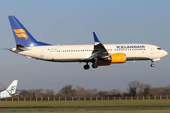 TF-ICY_03 (GH@BHD) Tags: tficy boeing 737 738 73m 7m8 b737 b738 b73m b7m8 max 737max8 ice icelandair dub eidw dublinairport dublininternationalairport dublin aircraft aviation airliner