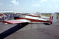 XZ550   Slingsby T.61F Venture [1870] (Air Cadets) RAF Finningley~G 30/07/1977 (raybarber2) Tags: 1870 airportdata cn1870 egxi filed flickr motorglider planebase raybarber slide ukmilitary xz550