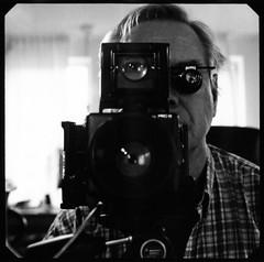 RZ67 pro ii & Polaroid back (k.hendrik) Tags: bw analog analogcamera mamiyarz67proii fuij fp3000 polaroidback