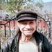 old man from Zakarpattia