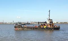 Liverpool (DarloRich2009) Tags: mscbuffalo buffalo mersey merseyside rivermersey liverpool cityofliverpool