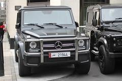 Mercedes G Wagon AMG (Ian Press Photography) Tags: mercedes g wagon wagen merc benz car cars amg