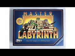 What is Price of Ravensburger Ocean Labyrinth Board Game (bauxitetraders) Tags: ravensburger ocean labyrinth board game