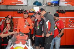 Club MV Agusta for MotoGP at COTA 2019