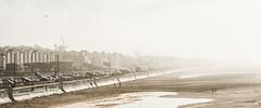 Ocean Beach (AAcerbo) Tags: oceanbeach sanfrancisco california sunlight haze mist beach