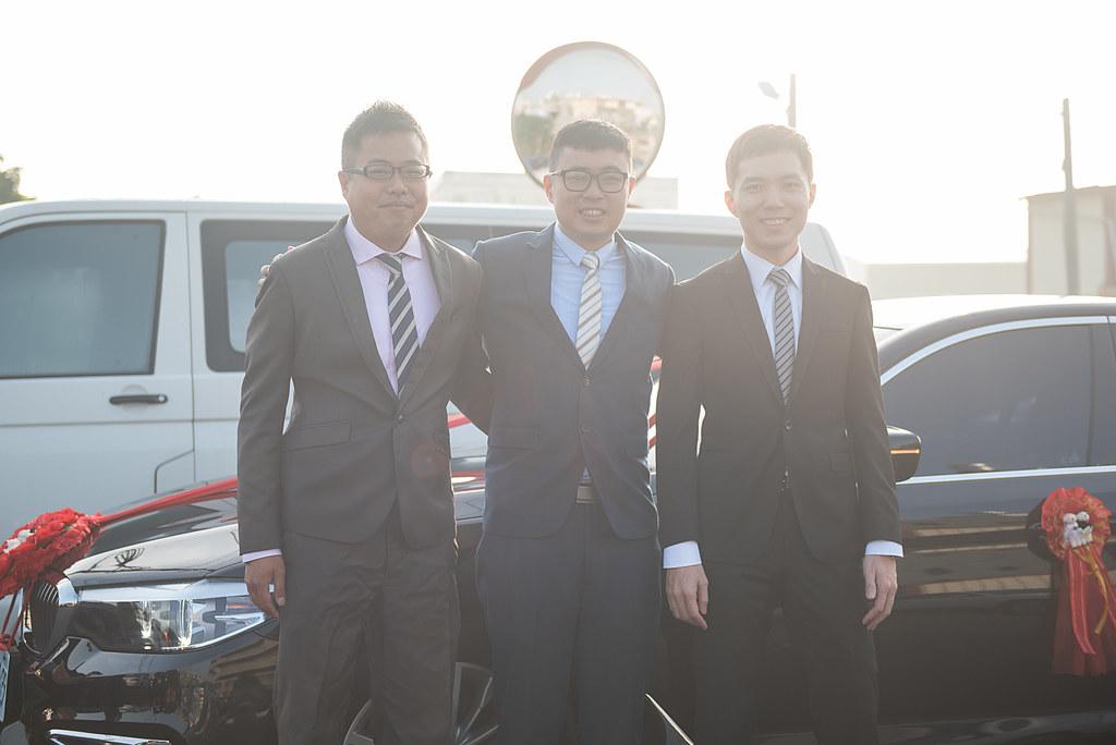 婚禮紀錄浩群與鈺惠-49