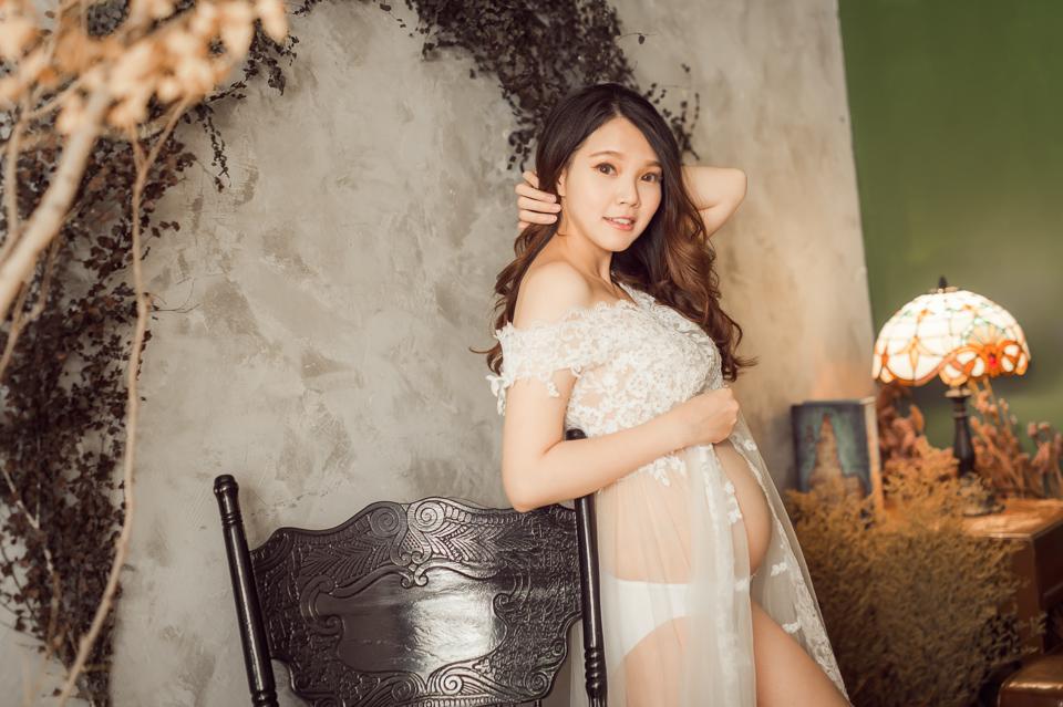 台南孕婦寫真 值得留下的美麗身影 YR 009