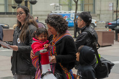 Make Illinois A Welcoming State for Immigrants Chicago 4-24-19_0367 (www.cemillerphotography.com) Tags: refugees borderwall sanctuarycities racism xenophobia fascism ice immigrationandciustomsenforcement mexico centralamerica migrants imperialism colonialism concentrationcamps privateprison corecivic geogroup profitingoffcaptives torture lockedup confinement
