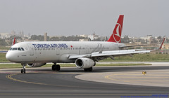 TC-JSE LMML 24-04-2019 Turkish Airlines Airbus A321-231 CN 5450 (Burmarrad (Mark) Camenzuli Thank you for the 19.1) Tags: tcjse lmml 24042019 turkish airlines airbus a321231 cn 5450