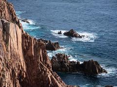 Italy - Sardinia - Saint Pietro Island - Cape Sondalo (Greg7579) Tags: italy sardinia