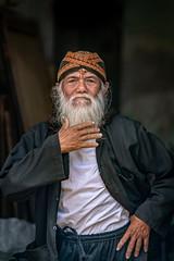 Javanese (tehhanlin) Tags: boyolali indonesia semarang solo people faces portrait portraits peoples sony ngc jawa java javanese blankon places culture travel portraitunlimited